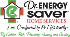 Dr. Energy Saver by Golden Rule Plumbing, Heating and Cooling